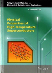 Physical Properties of High-Temperature Superconductors 1st Edition 9781119978817 1119978815