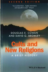 Cults and New Religions 2nd Edition 9781118722107 1118722108