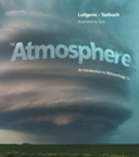 MasteringMeteorology with Pearson eText -- Standalone Access Card -- for The Atmosphere 13th Edition 9780321989147 0321989147