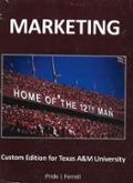 Marketing  Custom Edition for Texas AandM University