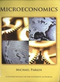 Microeconomics A Custom Edition For the University of Florida