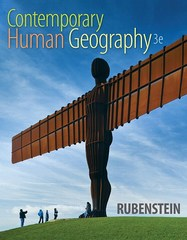 Contemporary Human Geography Plus MasteringGeography with eText -- Access Card Package 3rd Edition 9780321994301 0321994302