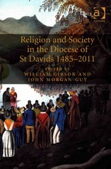 Religion and Society in the Diocese of St Davids 14852011 1st Edition 9781317067849 1317067843