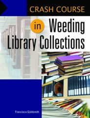 Crash Course in Weeding 1st Edition 9781440836886 1440836884