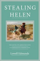 Stealing Helen 1st Edition 9780691165127 0691165122