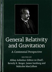 General Relativity and Gravitation 1st Edition 9781107037311 110703731X
