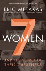 Seven Women 1st Edition 9780718021832 0718021835