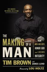 The Making of a Man 1st Edition 9780718037475 0718037472