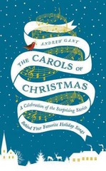 The Carols of Christmas 1st Edition 9780718031527 0718031520
