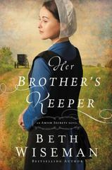 Her Brother's Keeper 1st Edition 9781401685966 140168596X