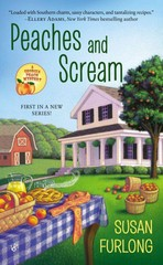 Peaches and Scream 1st Edition 9780425278383 0425278387