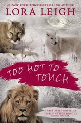 Too Hot to Touch 1st Edition 9780425278499 0425278492
