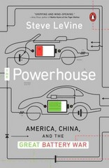 The Powerhouse 1st Edition 9780143128328 0143128329