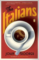The Italians 1st Edition 9780143128403 014312840X