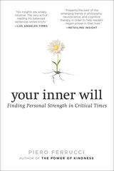 Your Inner Will 1st Edition 9780399174933 0399174931