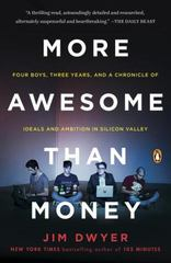 More Awesome Than Money 1st Edition 9780143127895 0143127896