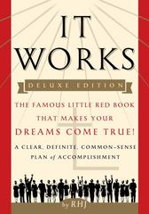 It Works DELUXE EDITION 1st Edition 9780399175572 0399175571