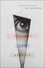 Torture and Dignity 1st Edition 9780226266329 022626632X