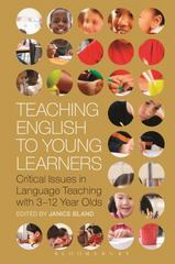 Teaching English to Young Learners 1st Edition 9781472588562 1472588568