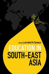 Education in South-East Asia 1st Edition 9781474235471 1474235476