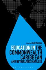 Education in the Commonwealth Caribbean and Netherlands Antilles 1st Edition 9781474235686 1474235689