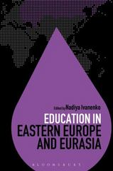 Education in Eastern Europe and Eurasia 1st Edition 9781474235693 1474235697