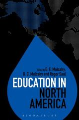 Education in North America 1st Edition 9781474235679 1474235670