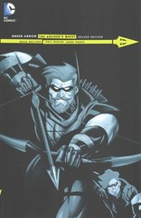 Green Arrow: Archer's Quest Deluxe Edition 1st Edition 9781401255251 1401255256