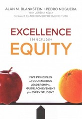 Excellence Through Equity 1st Edition 9781483392783 1483392783