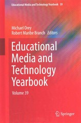 Educational Media and Technology Yearbook 1st Edition 9783319141879 3319141872