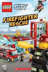 Firefighter Rescue 1st Edition 9780545825559 0545825555