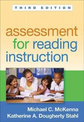 Assessment for Reading Instruction 3rd Edition 9781462521043 1462521045