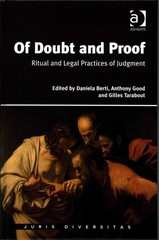 Of Doubt and Proof 1st Edition 9781317086178 1317086171