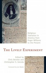 Lively Experiment:Religious Tocb 1st Edition 9781442248724 1442248726