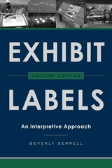 Exhibit Labels 2nd Edition 9781442249042 1442249048
