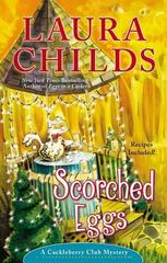 Scorched Eggs 1st Edition 9780425269091 0425269094