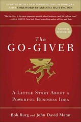 The Go-Giver, Expanded Edition 1st Edition 9781591848288 1591848288