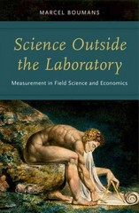 Science Outside the Laboratory 1st Edition 9780199388288 0199388288