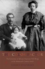 The Color Factor 1st Edition 9780199383092 019938309X