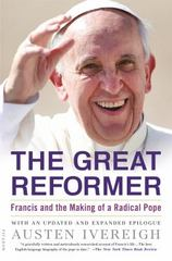 The Great Reformer 1st Edition 9781250074997 1250074991