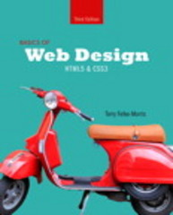 Basics of Web Design 3rd Edition 9780133971101 0133971104