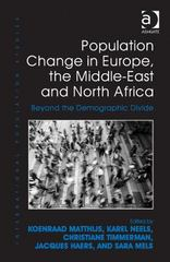 Population Change in Europe, the Middle-East and North Africa 1st Edition 9781317077862 1317077865