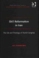 Shi'i Reformation in Iran 1st Edition 9781317055334 1317055330
