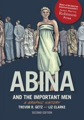 Abina and the Important Men 2nd Edition 9780190614201 019061420X