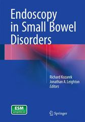 Endoscopy in Small Bowel Disorders 1st Edition 9783319144153 3319144154