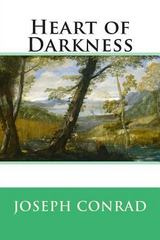 Heart of Darkness 1st Edition 9781503275928 1503275922