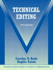 Technical Editing Plus MyWritingLab without Pearson eText -- Access Card Package 5th Edition 9780133937701 0133937704