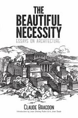 The Beautiful Necessity 1st Edition 9780486795089 048679508X