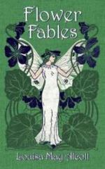 Flower Fables 1st Edition 9780486793894 0486793893