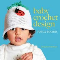 Baby Crochet Design 1st Edition 9780486797601 0486797600